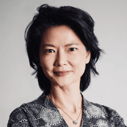 Lina Ly Hong Kong Managing Director APAC L'Occitane