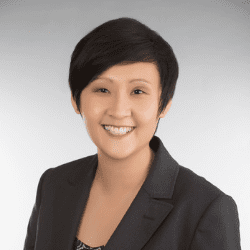 Amanda Goh Singapore Managing Director Global Client Experience Edelman APAC