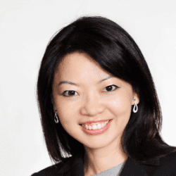 Genevieve Chua Singapore CEO  OVOL Singapore Pte Ltd