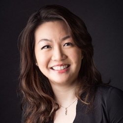 Michele Yap Singapore Managing Director & Global Head, ERM  Standard Chartered Bank