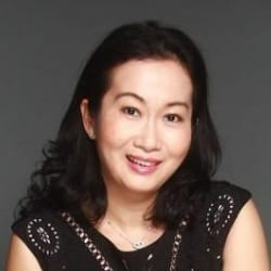 Karen Chan Singapore Chief Risk Officer   DWS Group APAC