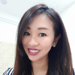 Sharon Sim Singapore Chief Executive Officer  Aries Investment Management