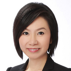Jennifer Khoo Singapore Associate Deputy Division Director   Knight Frank