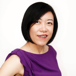 Sue Yen Leow Hong Kong Business Developer Leader  Marsh