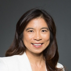 Cindy Deng Hong Kong Managing Director APAC  App Annie