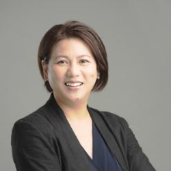 Jennifer Lau Hong Kong Vice President Seqens Asia Pacific Ltd.