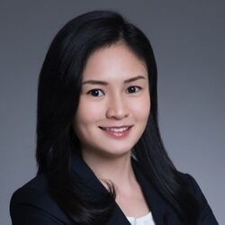 Adrienne Chong Hong Kong  Relationship Manager, Strategic PartnershipNova Credit