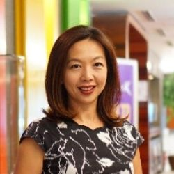 Davina Yeo  SingaporeChief Of StaffMicrosoft Asia Pacific