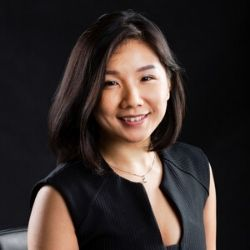Cora Cheung   Singapore Founder  C Advisory