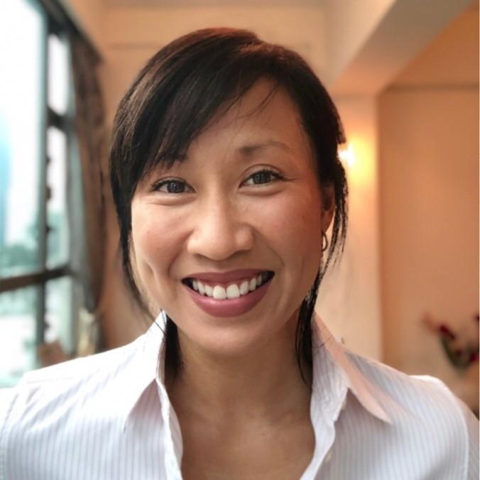 Celia Liu
