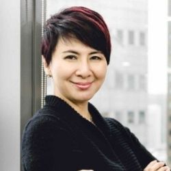 Christina Lim  Singapore Chief Marketing Officer in Residence  SMU Institute of Innovation and Entrepreneurship
